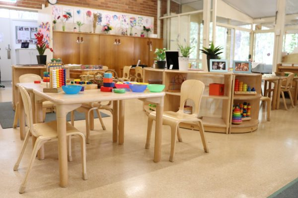 image of KU Chatswood West Preschool
