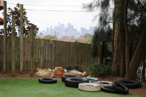 image of KU Mosman Community Preschool