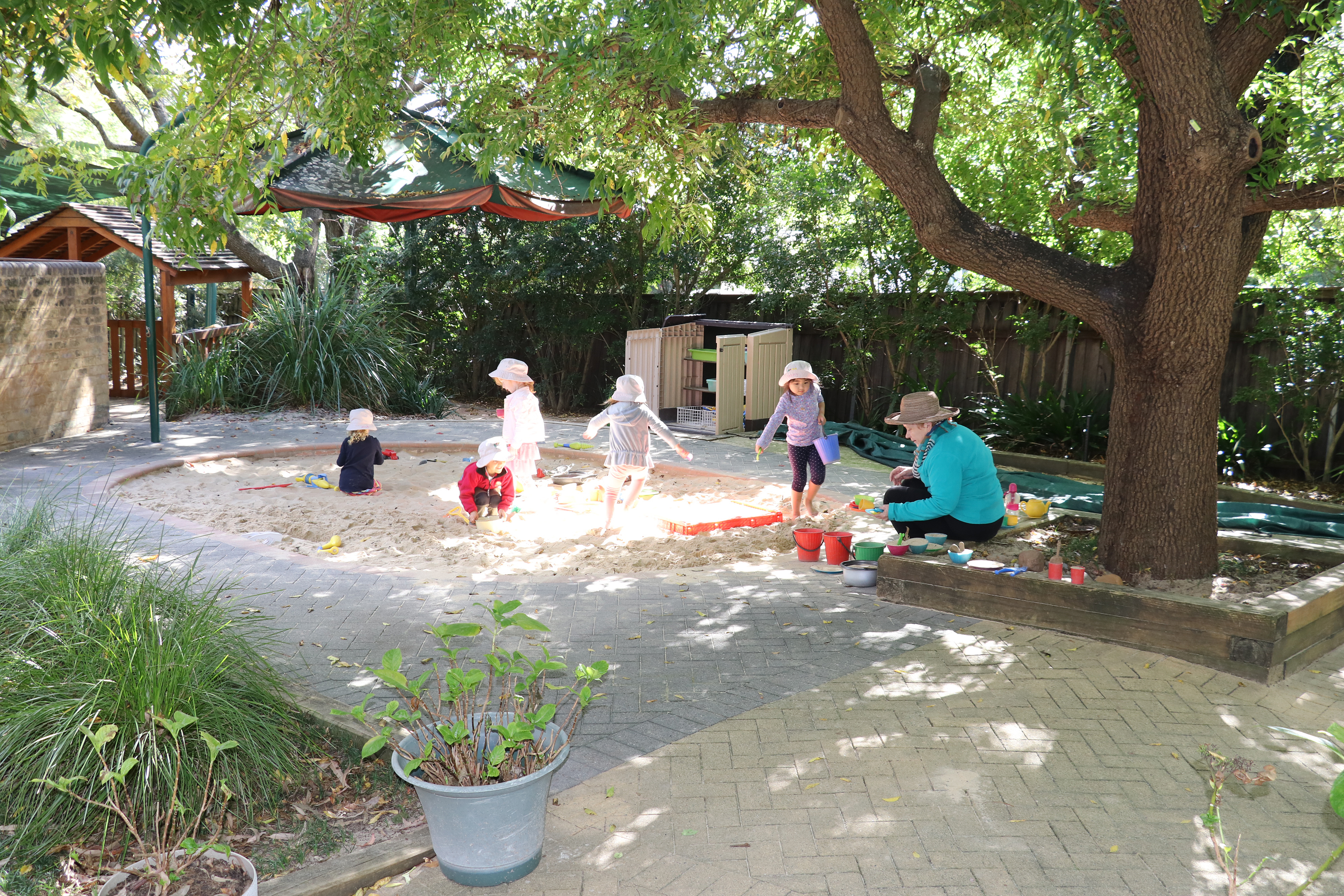 Child Care Centre Wahroonga – KU Children's Services