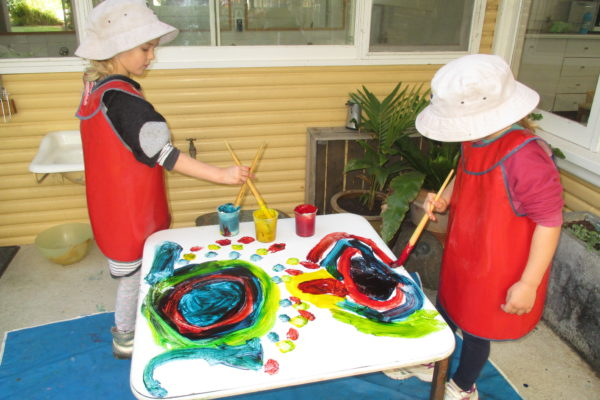 image of KU Bligh Park Preschool