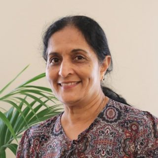 photo of Viji Vasista